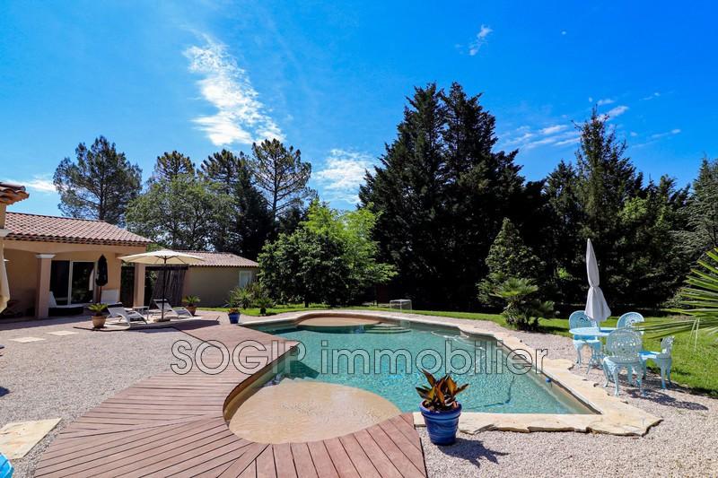Photo n°14 - Vente Maison villa Flayosc 83780 - 545 000 €