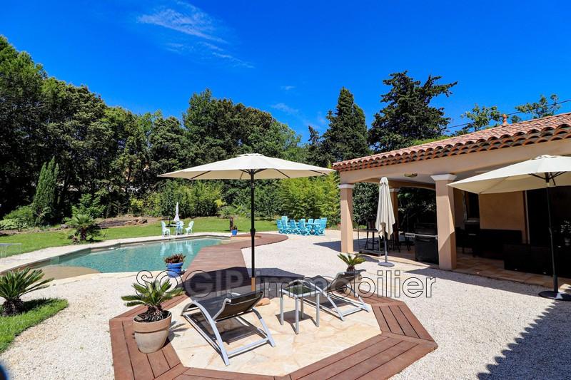 Photo n°4 - Vente Maison villa Flayosc 83780 - 545 000 €
