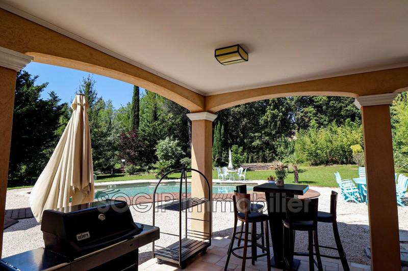 Photo n°12 - Vente Maison villa Flayosc 83780 - 545 000 €