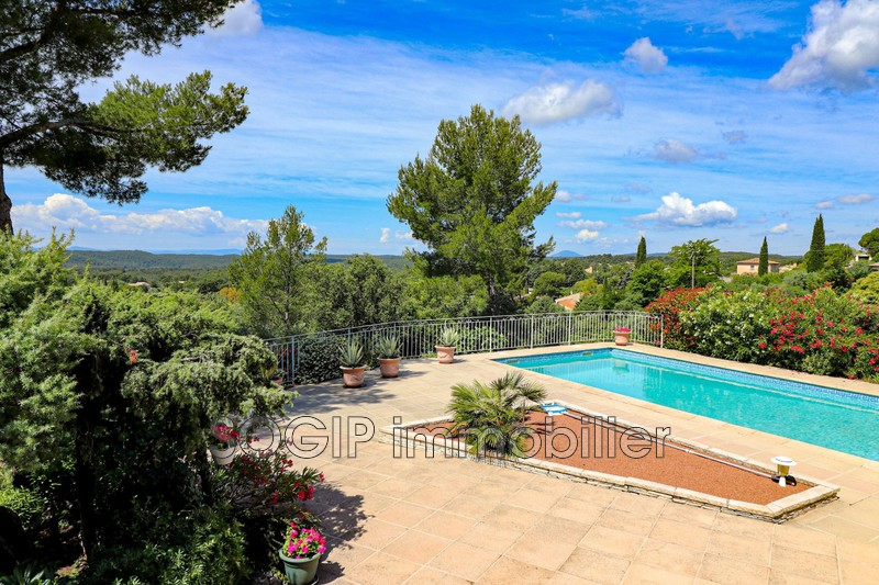 Photo n°3 - Vente Maison villa Flayosc 83780 - 420 000 €