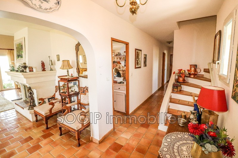 Photo n°5 - Vente Maison villa Flayosc 83780 - 420 000 €