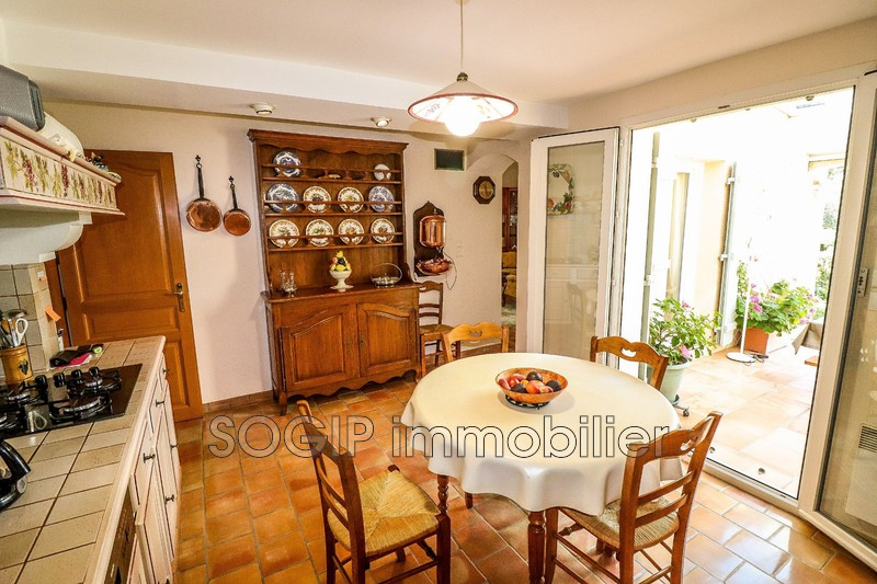 Photo n°10 - Vente Maison villa Flayosc 83780 - 420 000 €
