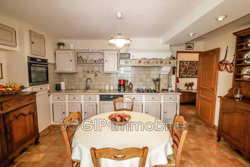 Photo n°11 - Vente Maison villa Flayosc 83780 - 420 000 €
