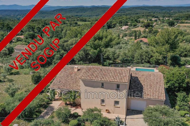 Photo n°2 - Vente Maison villa Flayosc 83780 - 420 000 €
