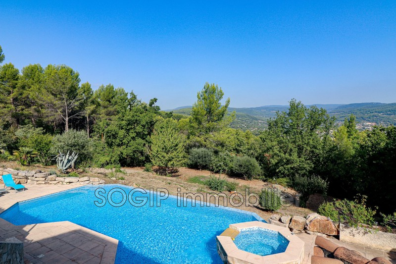 Photo Villa Draguignan Campagne,   to buy villa  4 bedrooms   215 m²