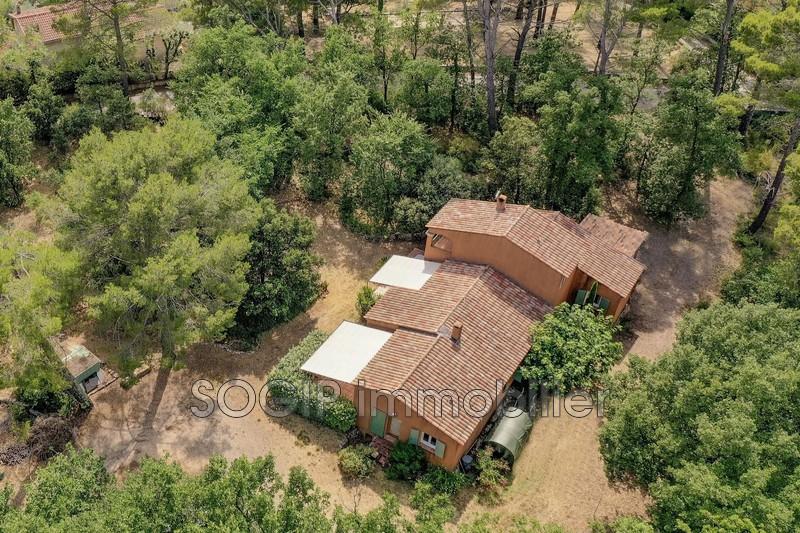 Photo n°3 - Vente Maison villa Flayosc 83780 - 398 000 €