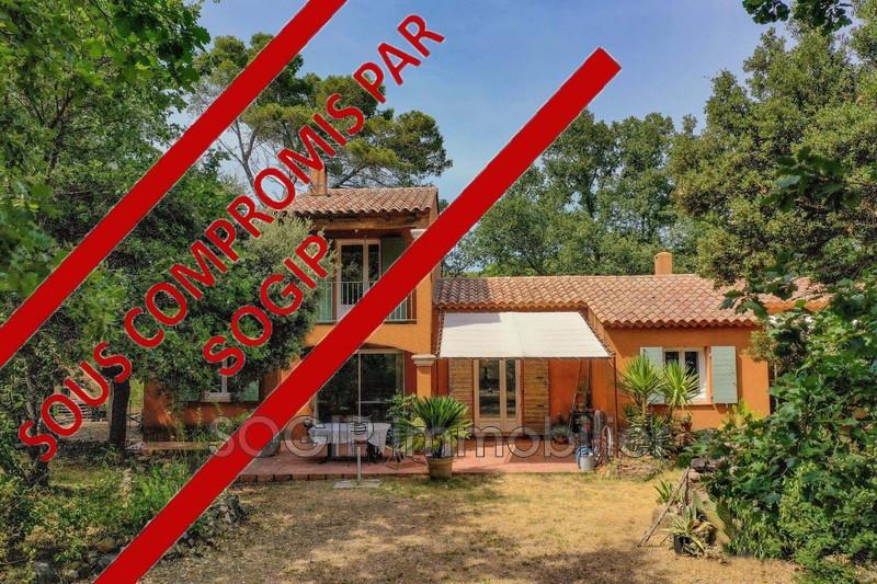Photo Villa Flayosc Campagne,   to buy villa  5 bedrooms   151m²