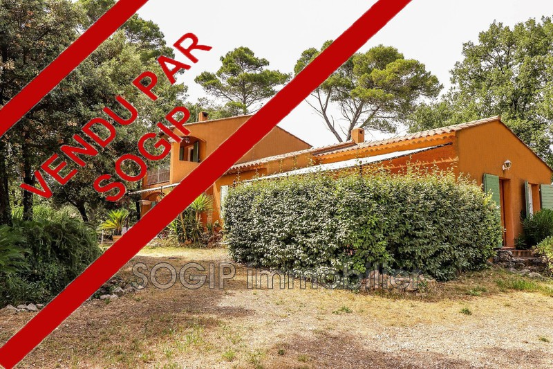 Photo Villa Flayosc Campagne,   to buy villa  5 bedrooms   151 m²