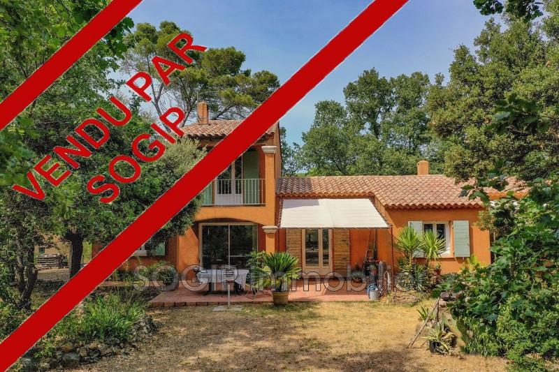 Photo n°2 - Vente Maison villa Flayosc 83780 - 398 000 €