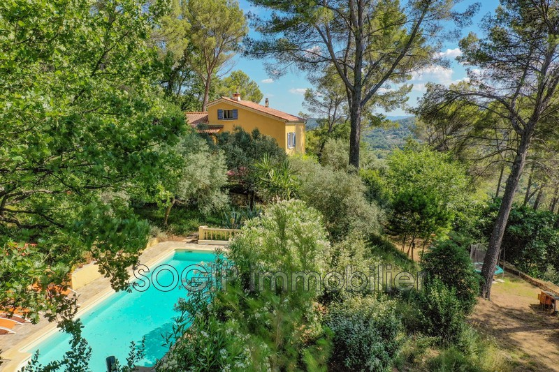 Photo Villa Draguignan Campagne,   to buy villa  6 bedrooms   210 m²