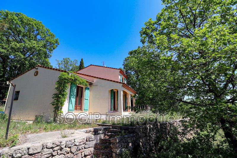 Photo Villa Flayosc Campagne,   to buy villa  4 bedrooms   130 m²