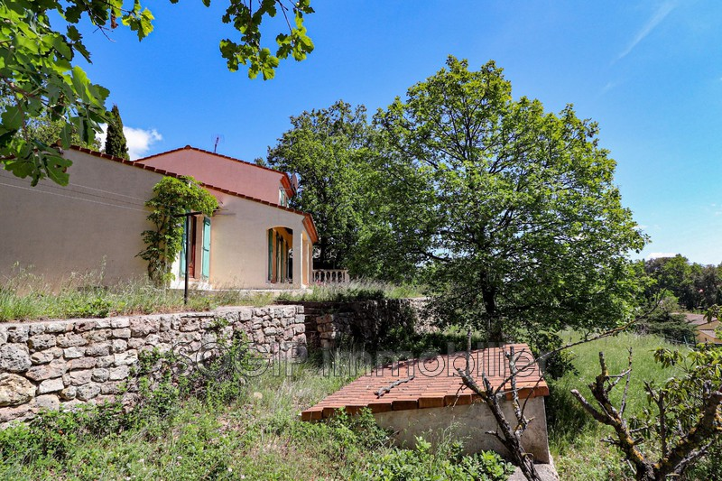 Photo n°18 - Vente Maison villa Flayosc 83780 - 329 000 €