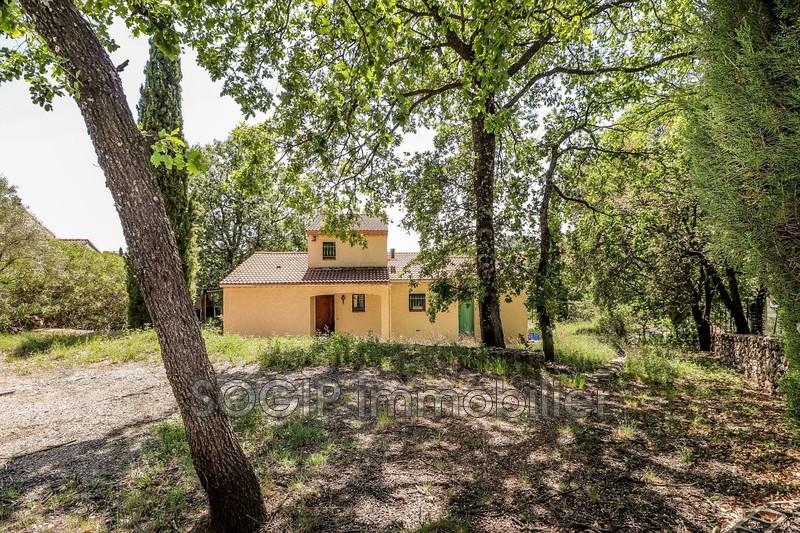 Photo n°19 - Vente Maison villa Flayosc 83780 - 329 000 €