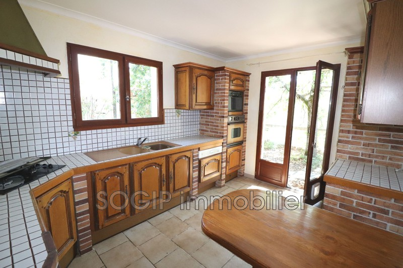 Photo n°9 - Vente Maison villa Flayosc 83780 - 329 000 €