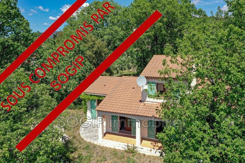 Photo Villa Flayosc Campagne,   achat villa  4 chambres   100m²