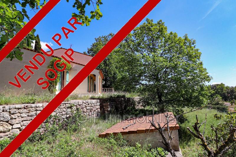 Photo n°2 - Vente Maison villa Flayosc 83780 - 329 000 €
