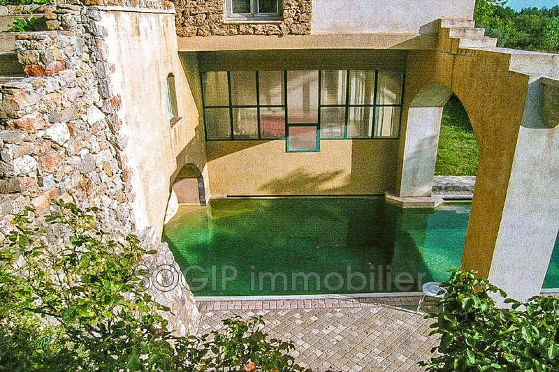 Photo n°2 - Vente Maison villa Flayosc 83780 - 650 000 €
