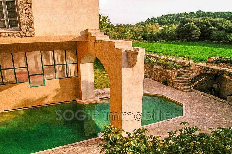 Photo n°20 - Vente Maison villa Flayosc 83780 - 650 000 €