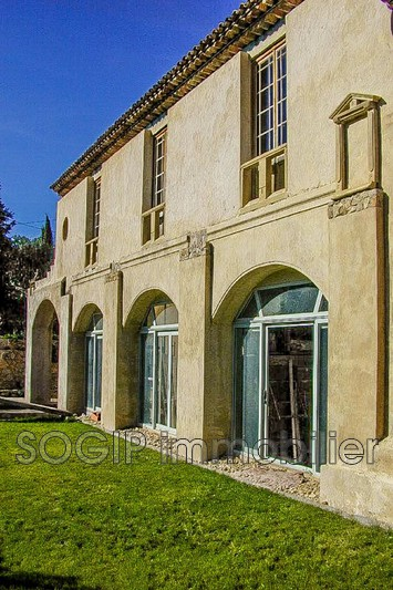Photo n°5 - Vente Maison villa Flayosc 83780 - 650 000 €