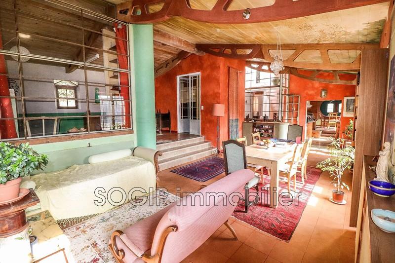Photo n°14 - Vente Maison villa Flayosc 83780 - 650 000 €