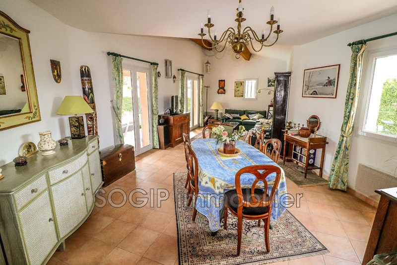 Photo n°5 - Vente Maison villa Flayosc 83780 - 475 000 €