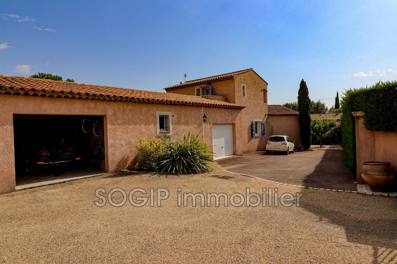 Photo n°15 - Vente Maison villa Flayosc 83780 - 475 000 €