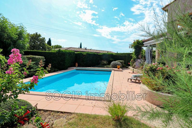Photo n°13 - Vente Maison villa Flayosc 83780 - 475 000 €