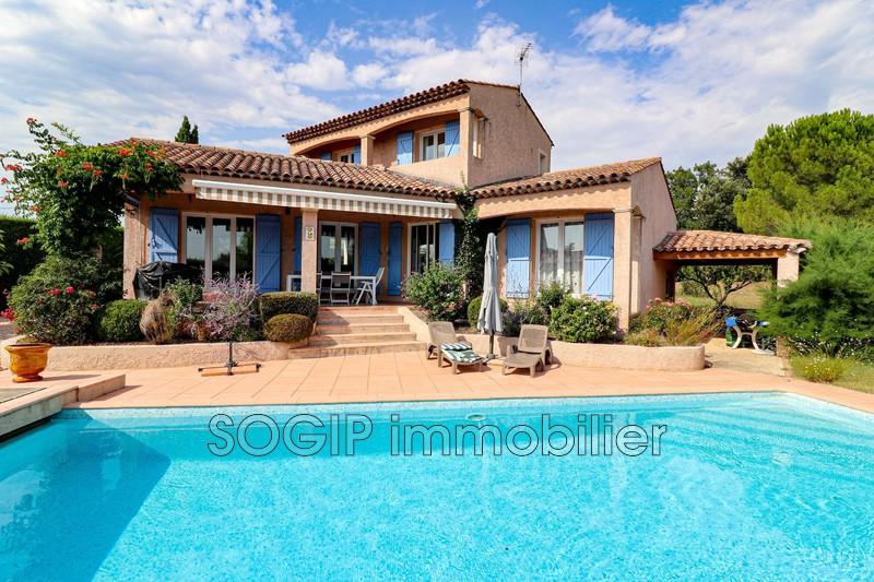 Photo Villa Flayosc Proche village,   achat villa  4 chambres   130m²