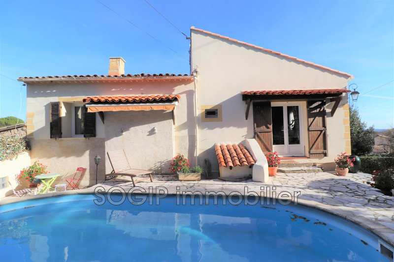 Photo Villa Flayosc   to buy villa  3 bedrooms   120 m²