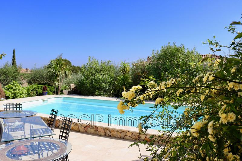 Photo n°24 - Vente Maison villa Draguignan 83300 - 620 000 €