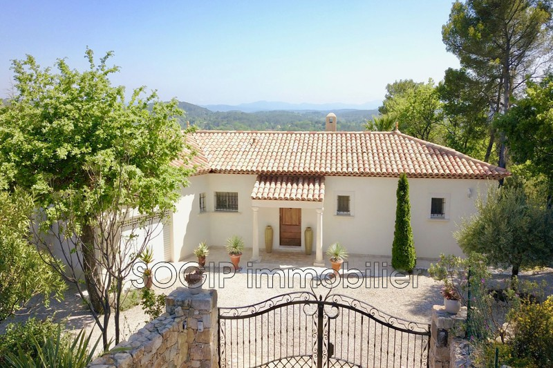 Photo n°26 - Vente Maison villa Draguignan 83300 - 620 000 €