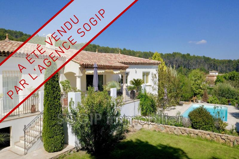 Photo Villa Draguignan Résidentiel,   achat villa  4 chambres   149m²