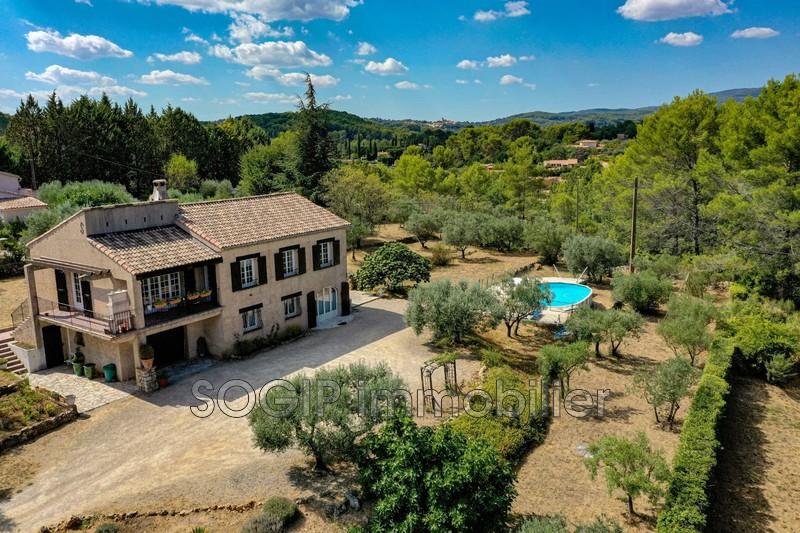 Photo n°3 - Vente Maison villa Draguignan 83300 - 449 000 €