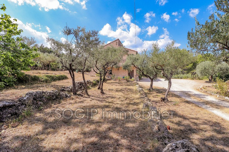 Photo n°4 - Vente Maison villa Draguignan 83300 - 449 000 €