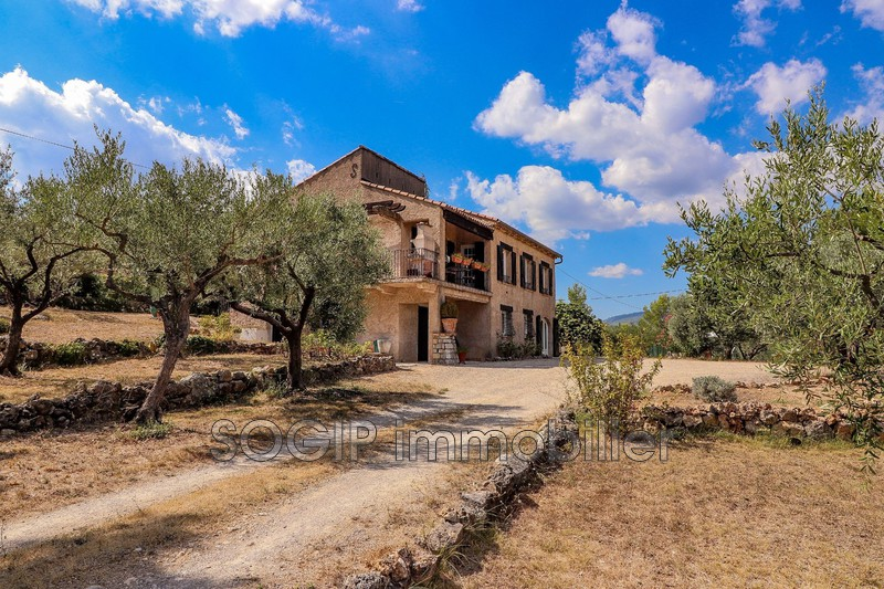 Photo n°5 - Vente Maison villa Draguignan 83300 - 449 000 €