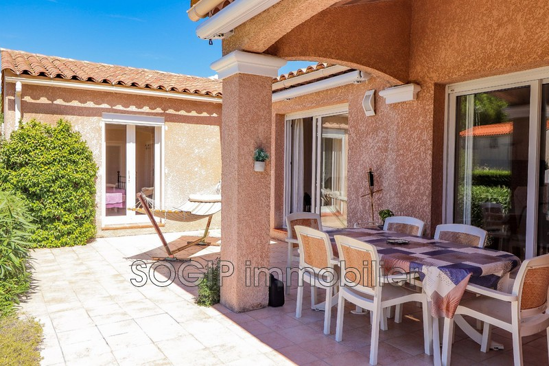 Photo n°15 - Vente Maison villa Flayosc 83780 - 430 000 €