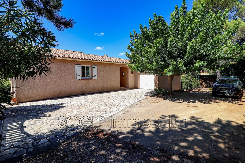 Photo n°14 - Vente Maison villa Flayosc 83780 - 430 000 €