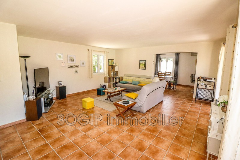 Photo n°8 - Vente Maison villa Flayosc 83780 - 430 000 €