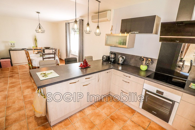 Photo n°6 - Vente Maison villa Flayosc 83780 - 430 000 €