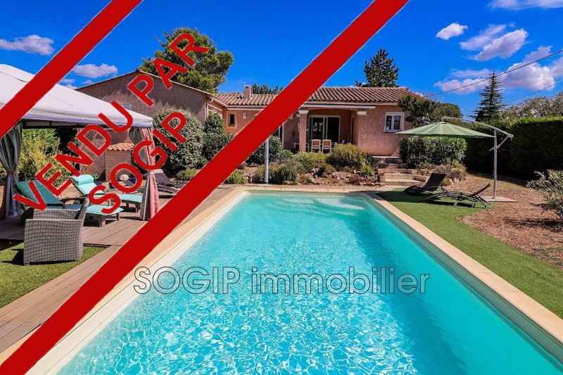 Photo n°1 - Vente Maison villa Flayosc 83780 - 430 000 €