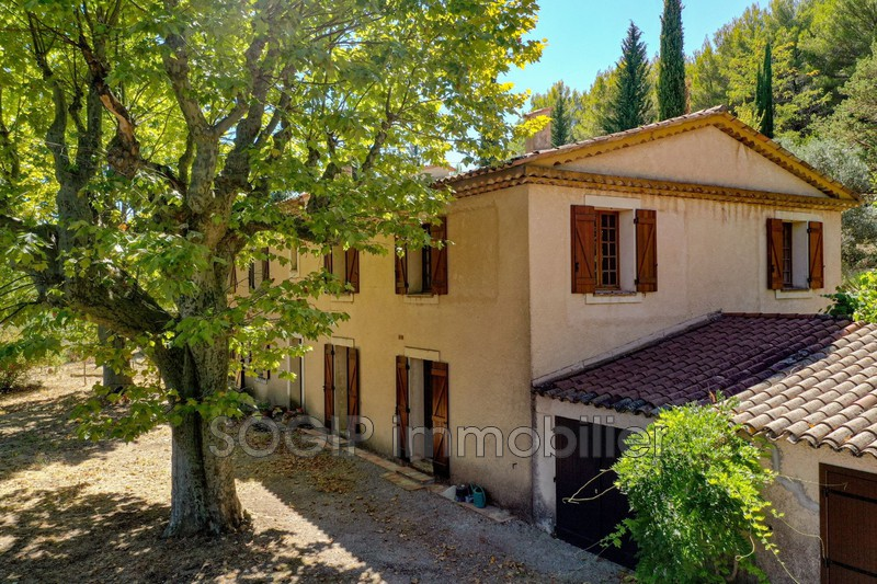 Photo n°2 - Vente Maison mas Flayosc 83780 - 650 000 €