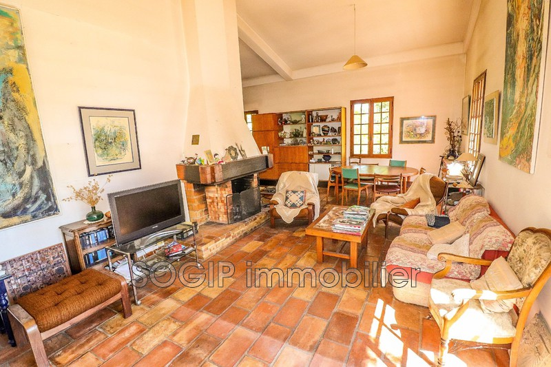Photo n°9 - Vente Maison mas Flayosc 83780 - 650 000 €