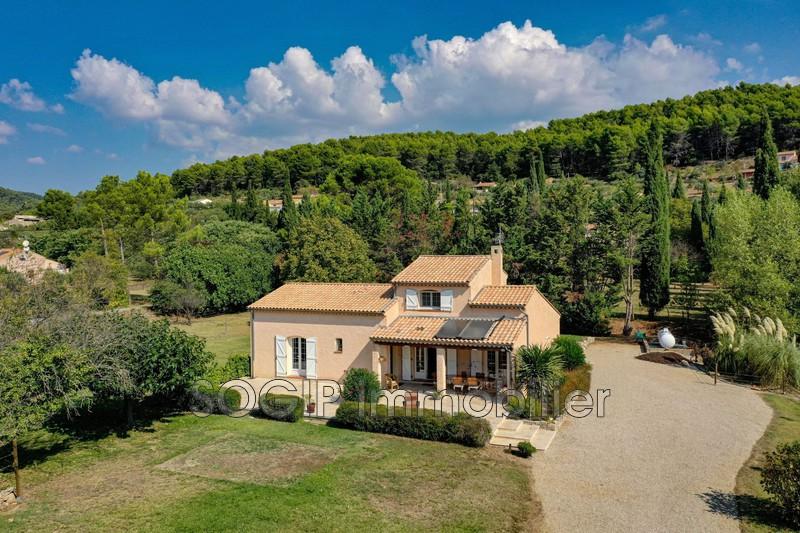Photo n°12 - Vente Maison villa Flayosc 83780 - 420 000 €