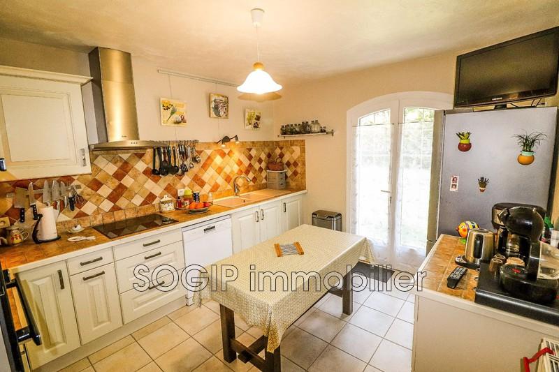 Photo n°7 - Vente Maison villa Flayosc 83780 - 420 000 €