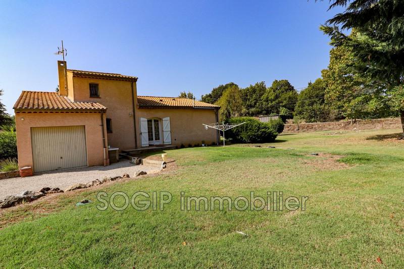 Photo n°15 - Vente Maison villa Flayosc 83780 - 420 000 €