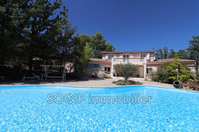 Photo n°8 - Vente Maison villa Flayosc 83780 - 545 000 €