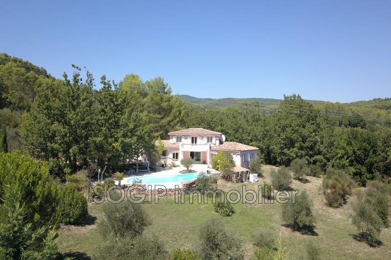 Photo n°9 - Vente Maison villa Flayosc 83780 - 545 000 €