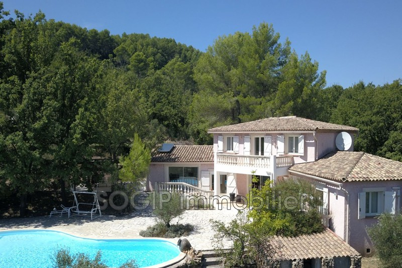 Photo Villa Flayosc   to buy villa  3 bedrooms   205 m²