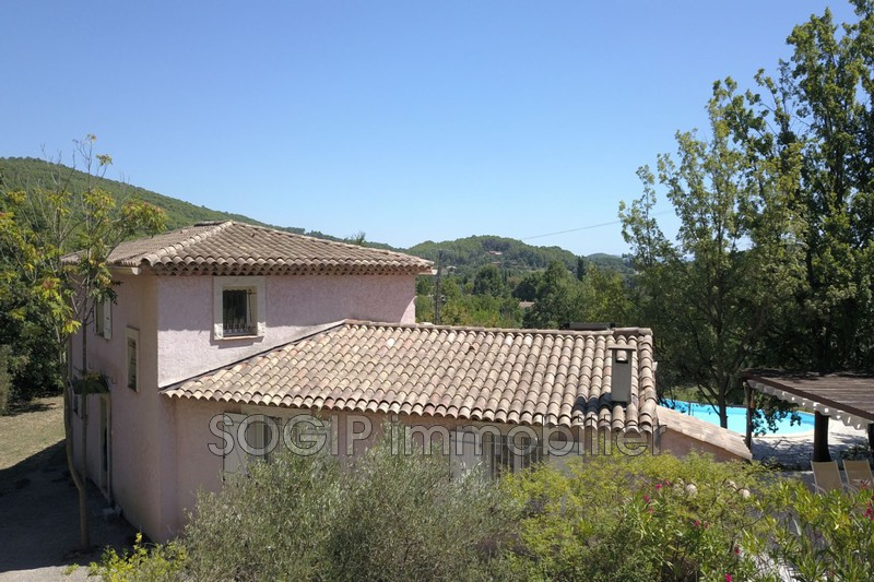 Photo n°10 - Vente Maison villa Flayosc 83780 - 545 000 €