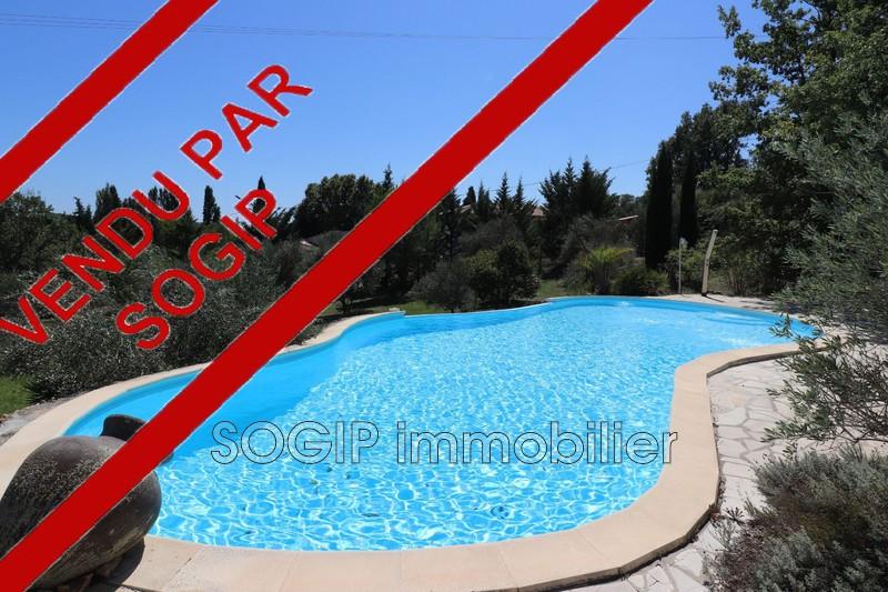 Photo n°2 - Vente Maison villa Flayosc 83780 - 545 000 €